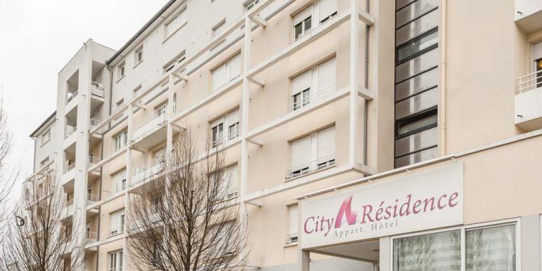 residence Chelles 1