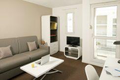 residence la rochelle 1 244x163 - La Rochelle - Ref. : 292