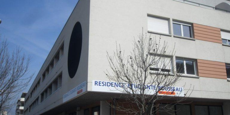 residence echirolles 1