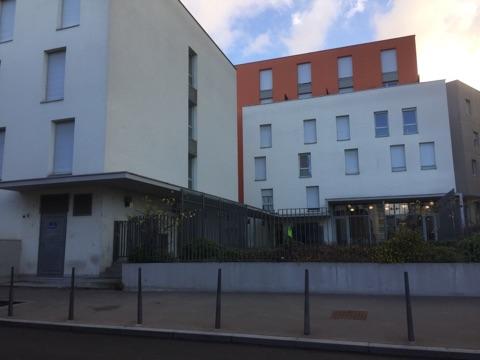 Lyon – Réf. : 302