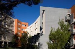 residence montpellier 1 246x162 - Montpellier - Réf. : 316