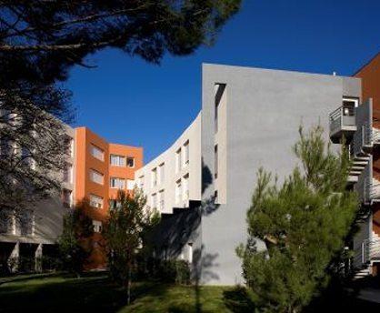 residence montpellier 1