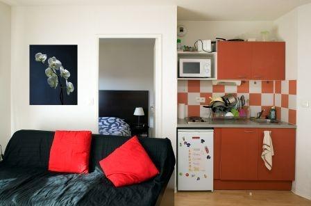 residence montpellier 2