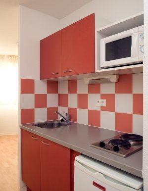 residence montpellier 3