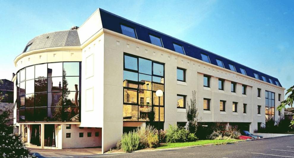 Bordeaux – Réf. : 338 C