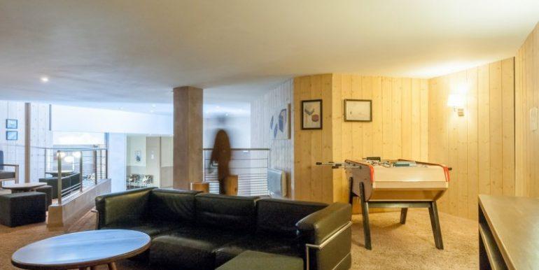 résidence belmont 3