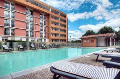 residence metropole 6 246x162 - Toulouse - Réf. : 346