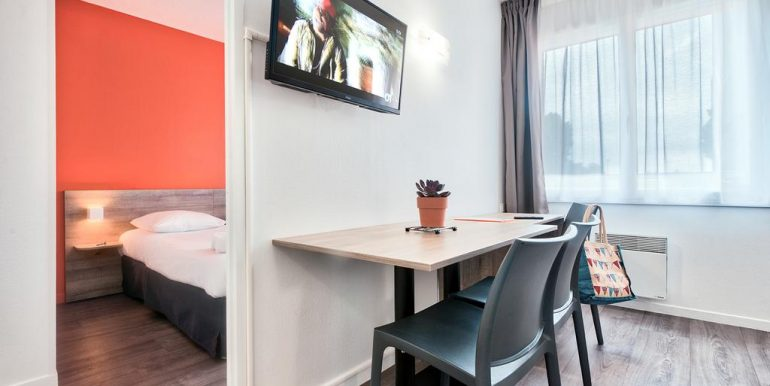 residence metropole toulouse