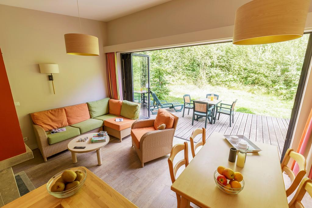 HATTIGNY – CENTER PARCS – Réf. : 353 A