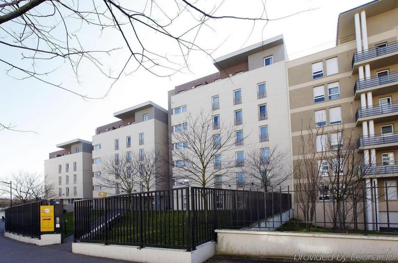PARIS CERGY – Réf. : 363