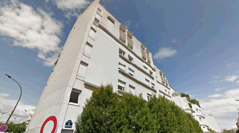 PARIS 12ème – Réf. : 441