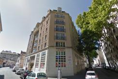 résidence le prado lyon 1 244x163 - LYON - Réf. : 445