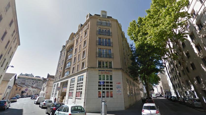 Lyon – Réf. : 445