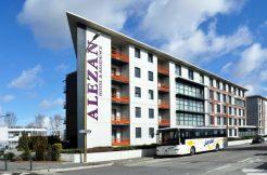 residence alezan 6 246x162 - TOULOUSE - Réf. : 456