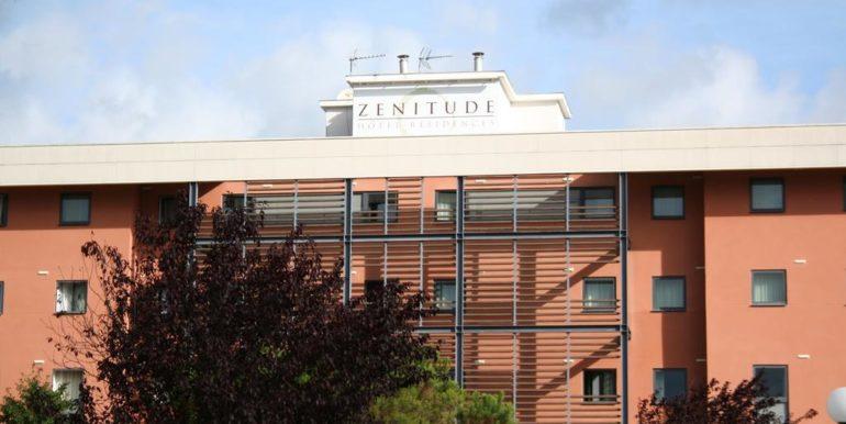 résidence zénitude 7