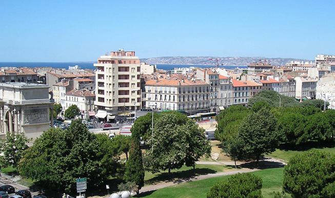 Résidence Saint-Charles 6