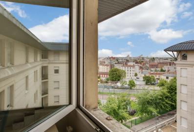 Residence Porte de Montmartre 2