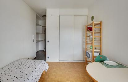 Residence Porte de Montmartre
