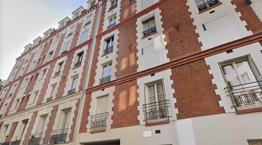 Paris 13ème – Réf.: 535
